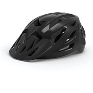 Briko Sismic black L - Prilba na bicykel