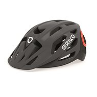 Briko Sismic grey M - Prilba na bicykel