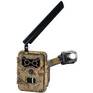 Wildguarder Watcher01-4G LTE + 8 GB karta + čelovka HL125