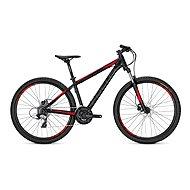 "Focus Whistler Elite 27 Black M / 44 (2017) - Horský bicykel 27,5"""