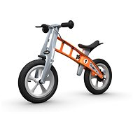 FirstBike Street Orange - Športové odrážadlo
