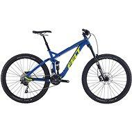 """Felt Decree 40 M/18"""" (2017) - Horský bicykel 27,5"""""""