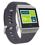 Fitbit Ionic Blue-Grey Silver-Grey - Smart hodinky