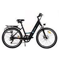 G21 Loren - Elektrický mestský bicykel