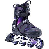 K2 CHARM BOA ALU - Kolieskové korčule