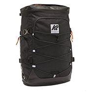 K2 Backpack black - Športový batoh