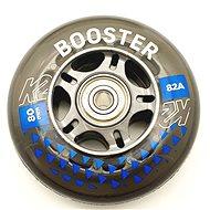 K2 Booster 80mm 82A 8-Wheel Pack W ILQ 7 - Wheels