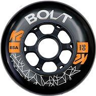 K2 Bolt 90mm 85A 4-Wheel Pack - Wheels