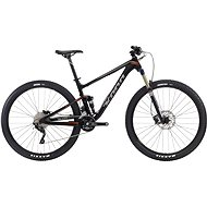 "Kona Hei Hei Trail Black/Grey M/42 cm (2016) - Horský bicykel 29"""