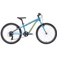 """Kona Hula 12"""" Blue 2019 - Detský bicykel 24"""""""