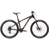 "Kona Lana'I black-orange - Horský bicykel 26"""