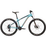 """Kona Lana'I turquoise-orange - Horský bicykel 26"""""""