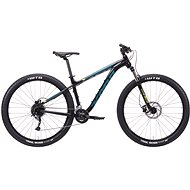 "Kona Lava Dome black-blue - Horský bicykel 29"""