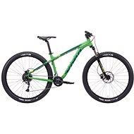 "Kona Lava Dome green-blue - Horský bicykel 29"""