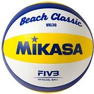 Mikasa VXL 30 - Lopta na plážový volejbal