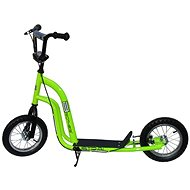"Brother Mistral green 12""/12"" - Scooter"