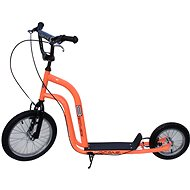 "Brother Huricane Orange 16""/ 12"" - Scooter"