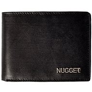 3d250622dd Nugget Attitute Leather Wallet