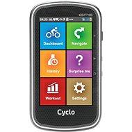 MIO Cyclo 405 - Cyklonavigácia