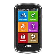 MIO Cyclo 605 HC - Cyklonavigácia