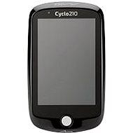 Mio Cyclo 210 - Cyklonavigácia