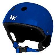 Nokaic helma modrá S - Cyklistická helma
