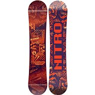 Nitro Ripper Youth - Snowboard