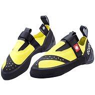 Ocún Crest QC Yellow - Lezečky