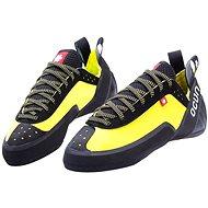 Ocún Crest LU Yellow - Lezečky