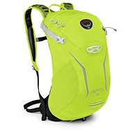 Osprey Syncro 15 Velocity Green M/L - Cyklistický batoh