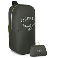 Osprey Airporter M shadow grey - Obal