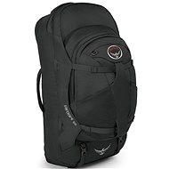 Osprey Farpoint 55 Volcanic Grey - Cestovná taška