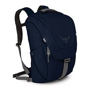 Osprey Flap Jack Pack twilight blue - Batoh na notebook