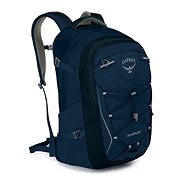Osprey Quasar 28 II navy blue - Športový batoh