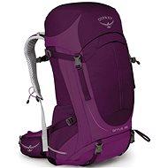 Osprey Sirrusa 36 II ruská purple WSM - Turistický batoh