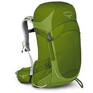 Osprey Sirrus 36 II thyme green WSM - Turistický batoh