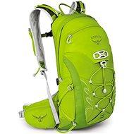 Osprey Talon 11 II spring green - Turistický batoh