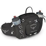 Osprey Talon 6 II black - Turistická ľadvinka
