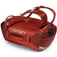 Osprey Transporter 40 II ruffian red - Cestovná taška