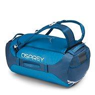 Osprey Transporter 65 II kingfisher blue - Cestovná taška