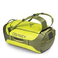 Osprey Transporter 65 II sub lime - Cestovná taška