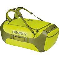 Osprey Transporter 95 II sub lime - Cestovná taška