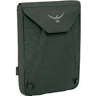 Osprey Ultralight Garment Folder shadow grey - Cestovný obal na oblečenie