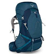 Osprey Aura AG 50 II Challenger Blue WS - Turistický batoh