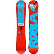 Robla D.I.Y. (CamRock), veľkosť 155 - Snowboard