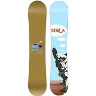 Robla Munchies veľkosť 164W - Snowboard