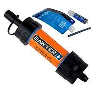 Sawyer Mini oranžový - Vodný filter