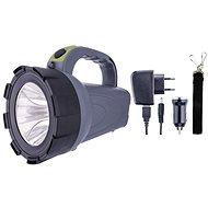 EMOS Nabíjacie svietidlo LED P4527, 5 W COB LED - Svietidlo LED