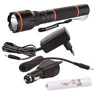 EMOS Nabíjateľné svietidlo LED E-BRL303, 3 W LED CREE - Svietidlo LED
