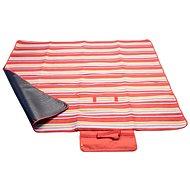 Cattara Pikniková deka FLEECE červená - Pikniková deka